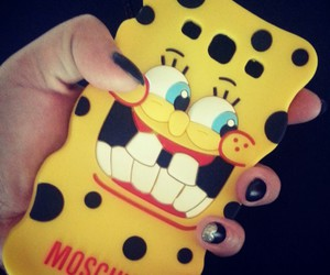 cover, Moschino, and nails image