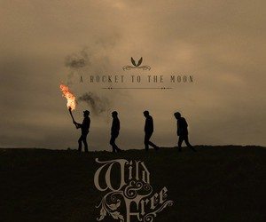 a rocket to the moon image