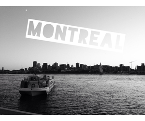 canada and montreal image