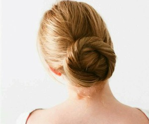 beauty, fashion, and hair style image