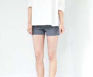 asian fashion, womens fashion, and korean fashion image