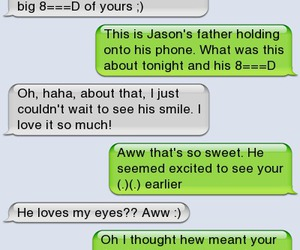 dad, penis, and smartphowned image