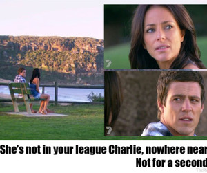 charlie, true love, and home and away image