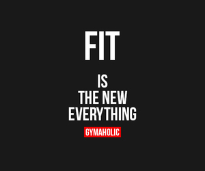fit, fitspo, and gymaholic image
