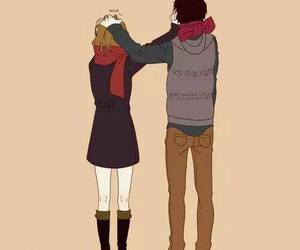 amor, anime, and honey image