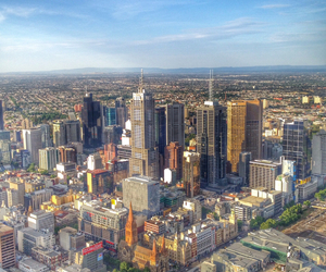australia, buildings, and city image