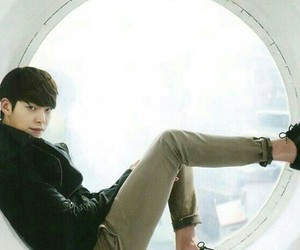 do, choi young, and woobin image