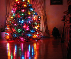 Christ, christmas, and colors image