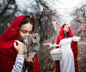 fairy tale, dasha kond, and magical image