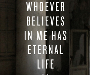 god, quotes, and life image