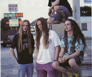 boys, carcass, and long hair image