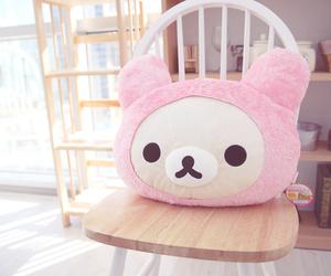 cute, kawaii, and japanese image