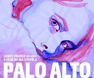 Palo Alto, james franco, and art image