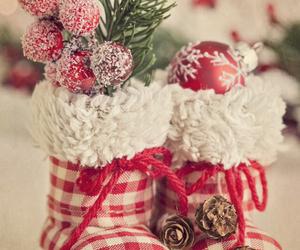 christmas, december, and jul image