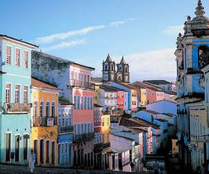 bahia, brasil, and salvador image