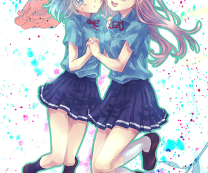 anime friends, kuroko no basket, and kuroko no basuke image