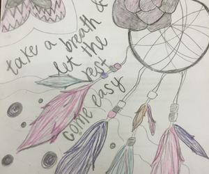 alex gaskarth, all time low, and dream catcher image