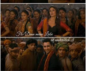bollywood, kareena kapoor, and imran khan image