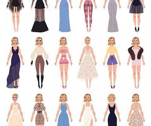 Taylor Swift, blank space, and 1989 image