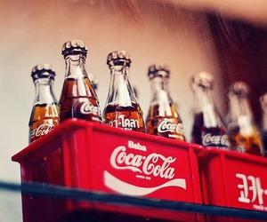 coca cola, photography, and coke image