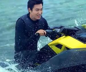 my prince, لي مين هو, and i love lee min ho image