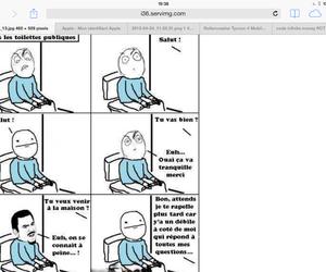 amusing, drole, and francais image