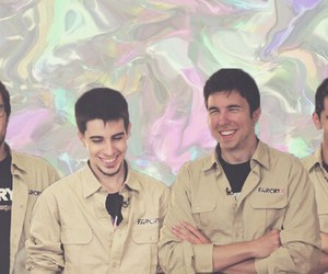 willyrex, staxx, and alexby image