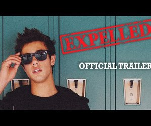 cameron dallas and expelled movie image