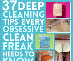 cleaning, diy, and home image