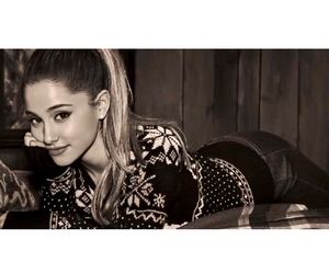 ariana grande, ariana, and photoshoot image