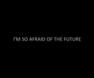 future, inde, and sad image