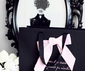 agent provocateur, pink, and love image
