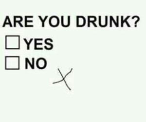 drunk and funny image