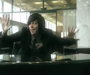 music, kellin, and sws image