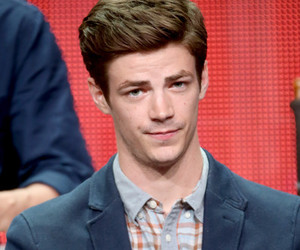 Hot and grant gustin image