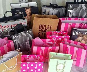 shopping and Michael Kors image