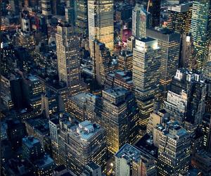 amazing, city, and new york image