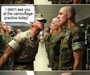 HAHAHA, soldiers, and lol image