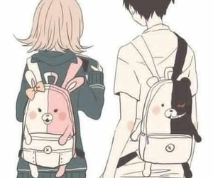 37 images about cute anime couple on we heart it see more about anime couple and kawaii image altavistaventures Choice Image