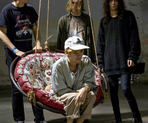 diiv, cole smith, and colby hewitt image