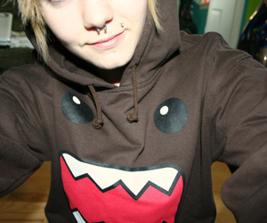 domo, septum, and gal image