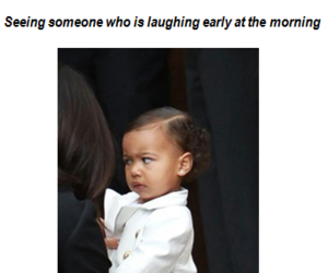 face, funny, and kim image