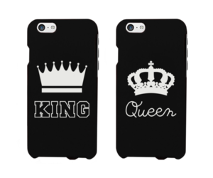 iphone cases, hisandhers, and couple phone cases image