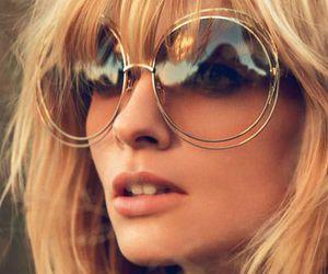 sunglasses and fashion style image