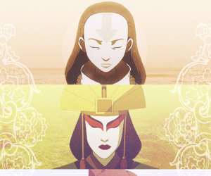 avatar, the legend of korra, and the last airbender image