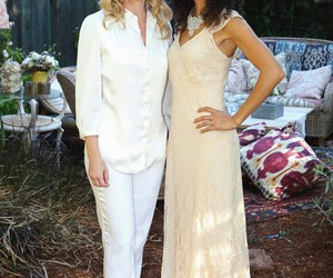 the fosters, teri polo, and love image