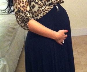 fashion, baby, and maternity image