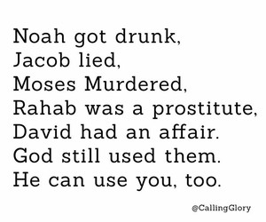 drunk, god, and lies image