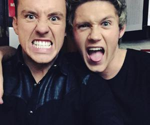 niall horan, one direction, and McFly image