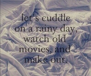 cuddle, couple, and movies image